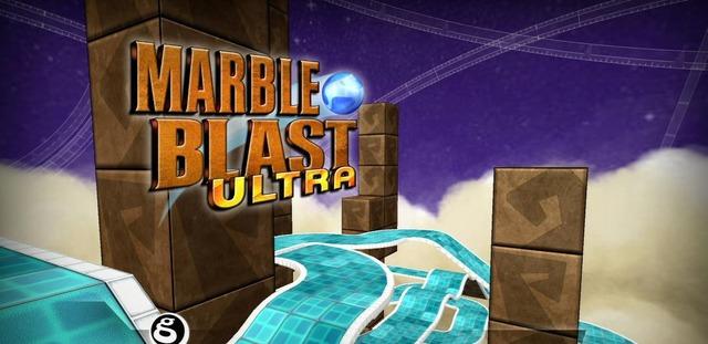 Marble Blast Ultra Sur Xbox 360