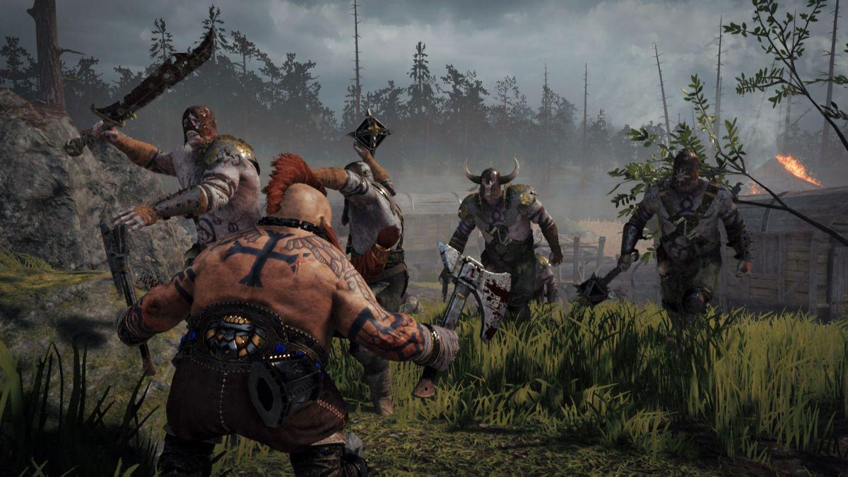 warhammer vermintide 2 par jeuxvideo com