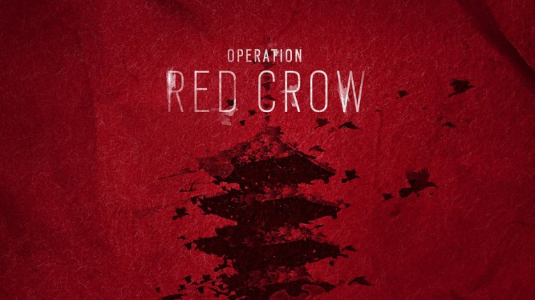 Rainbow Six Siege Une Date Pour Operation Red Crow