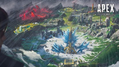 Apex Legends, Season 6: Edge of the World map changes, guide