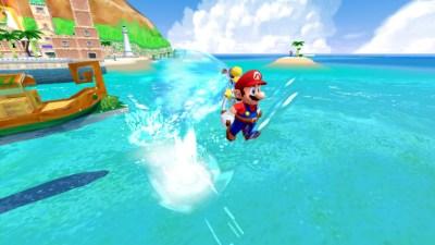 Super Mario 3D All-Stars: patch 1.1.0 will reverse camera controls