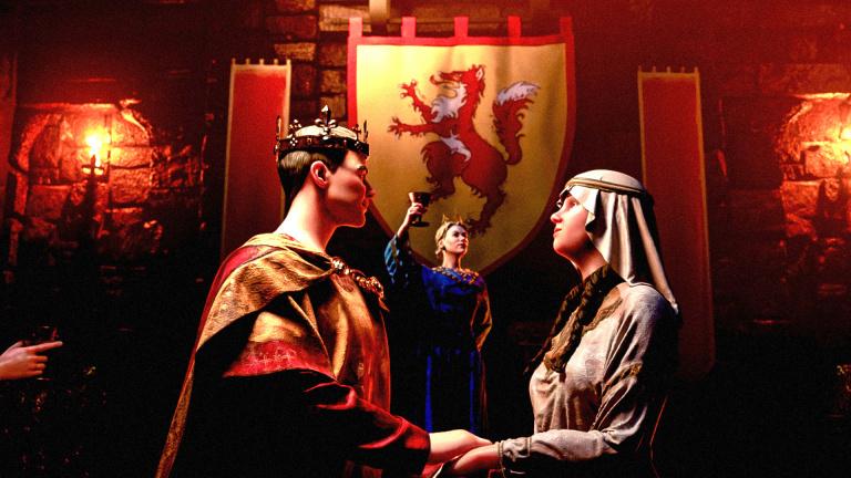 Crusader Kings 3 : Les joueurs de haut niveau face à de nouveaux défis avec Royal Court