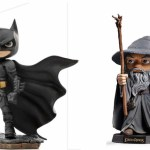 Iron Studio : 30% de réduction sur les figurines Batman, Marvel, Assassin's Creed