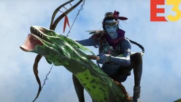 E3 2021 : Avatar : Le jeu d'Ubisoft a convaincu Disney de laisser Massive développer un Star Wars