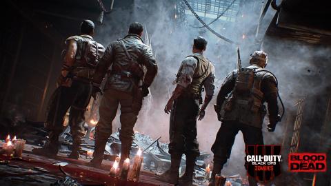 Call of Duty: Black Ops 5 remplace l'album de 2020, des tensions entre studios?
