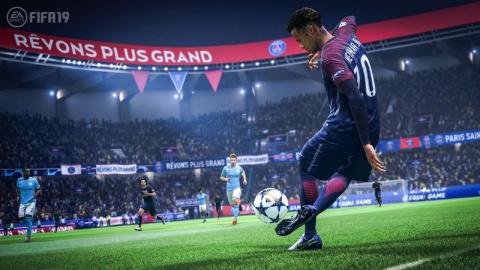 Les infos qu'il ne fallait pas manquer cette semaine : FIFA 19, Project Judge, Black Ops IIII...