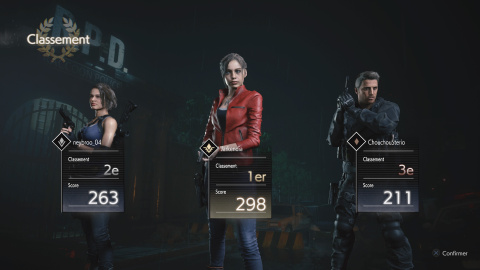 Resident Evil Re: Verse: Capcom struggles to find the ideal multiplayer formula!