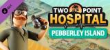 Two Point Hospital : Pebberley Island