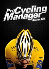 Pro Cycling Manager Saison 2019