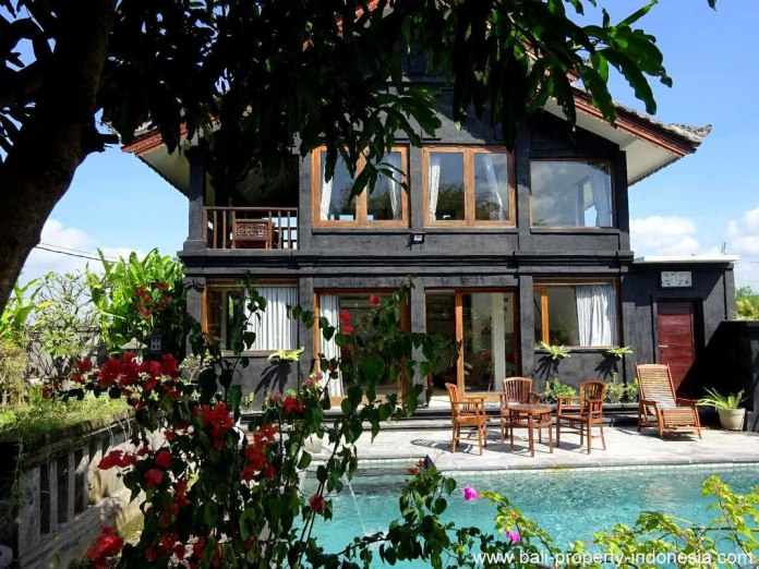 Pantai Siyut House For Sale Bali Property Indonesia