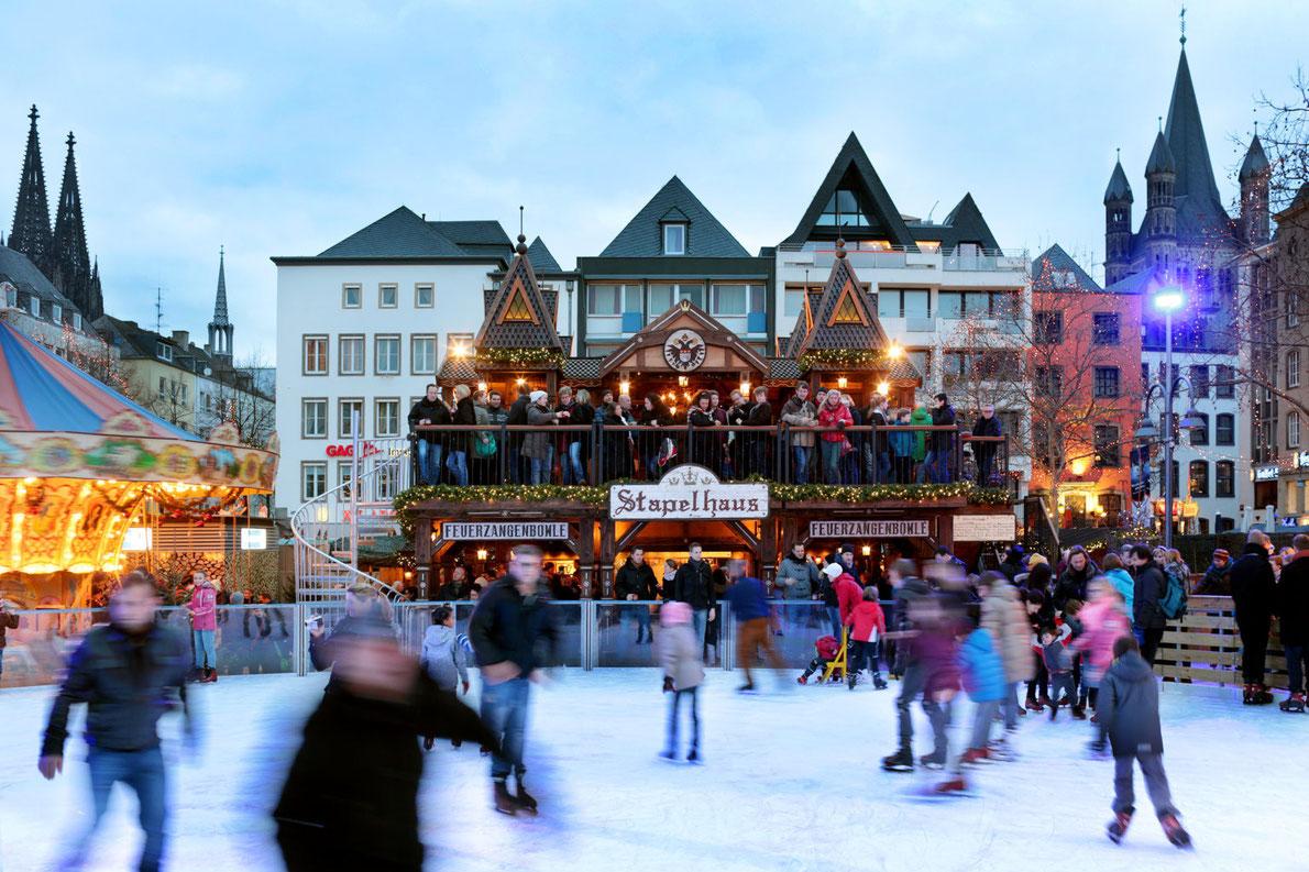 Top Christmas Breaks In Germany Europes Best Destinations
