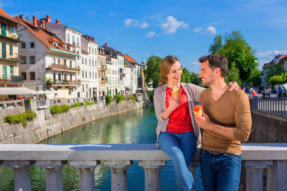 Unusual Honeymoon Destinations