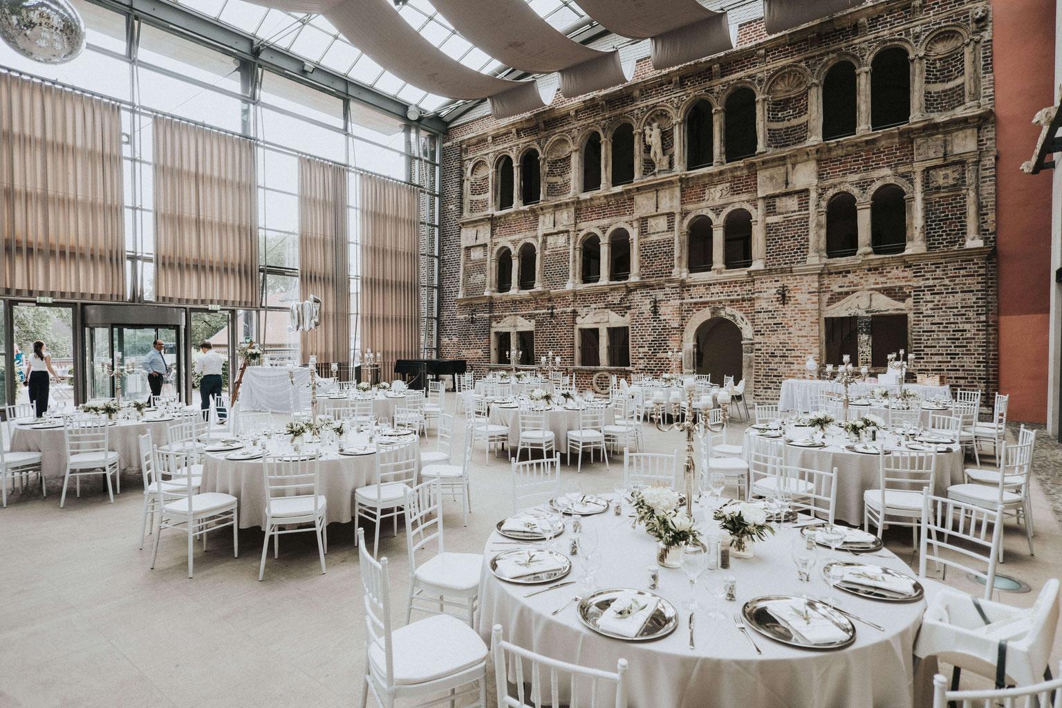 Neues Schloss Meersburg Heiraten Im Neuen Schloss Meersburg