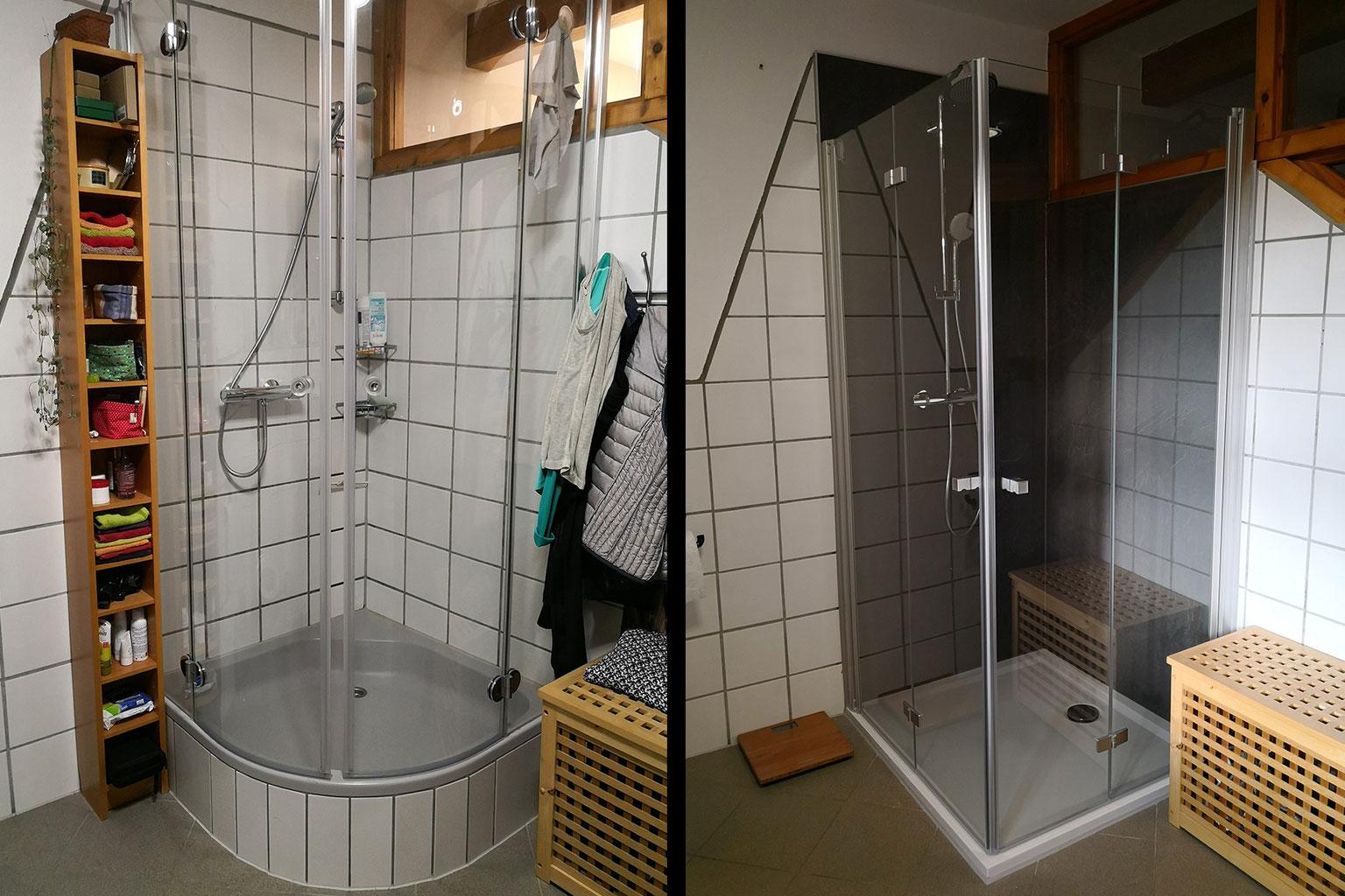 Fugenlose Wannen Und Duschsanierungen An Einem Werktag Penkwitt Ihr Spezialist Fur Bad Und Duschsanierung In Kusel