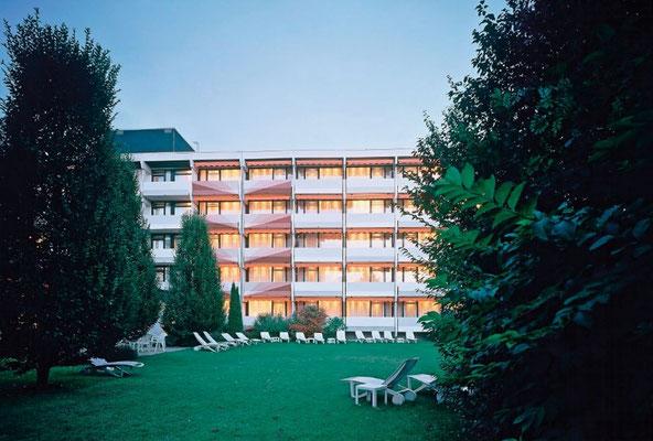 4 Hotel Schweizer Hof Kurreisen Mit Hausturabholung Buchen