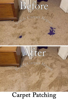 Austin Carpet Repair   Stretching   Patching 512 800 0917   Stitch     Carpet repair Ink stain patch Austin Round Rock Cedar Park Manor Bee Cave  San Marcos