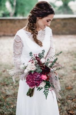 Brautkleider Stile Von Boho Bis Ballrobe
