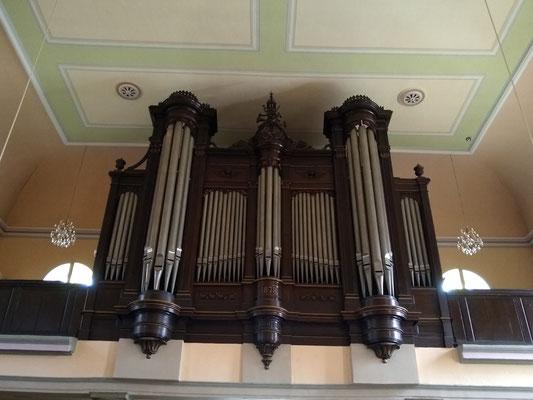 l orgue site web de niderviller