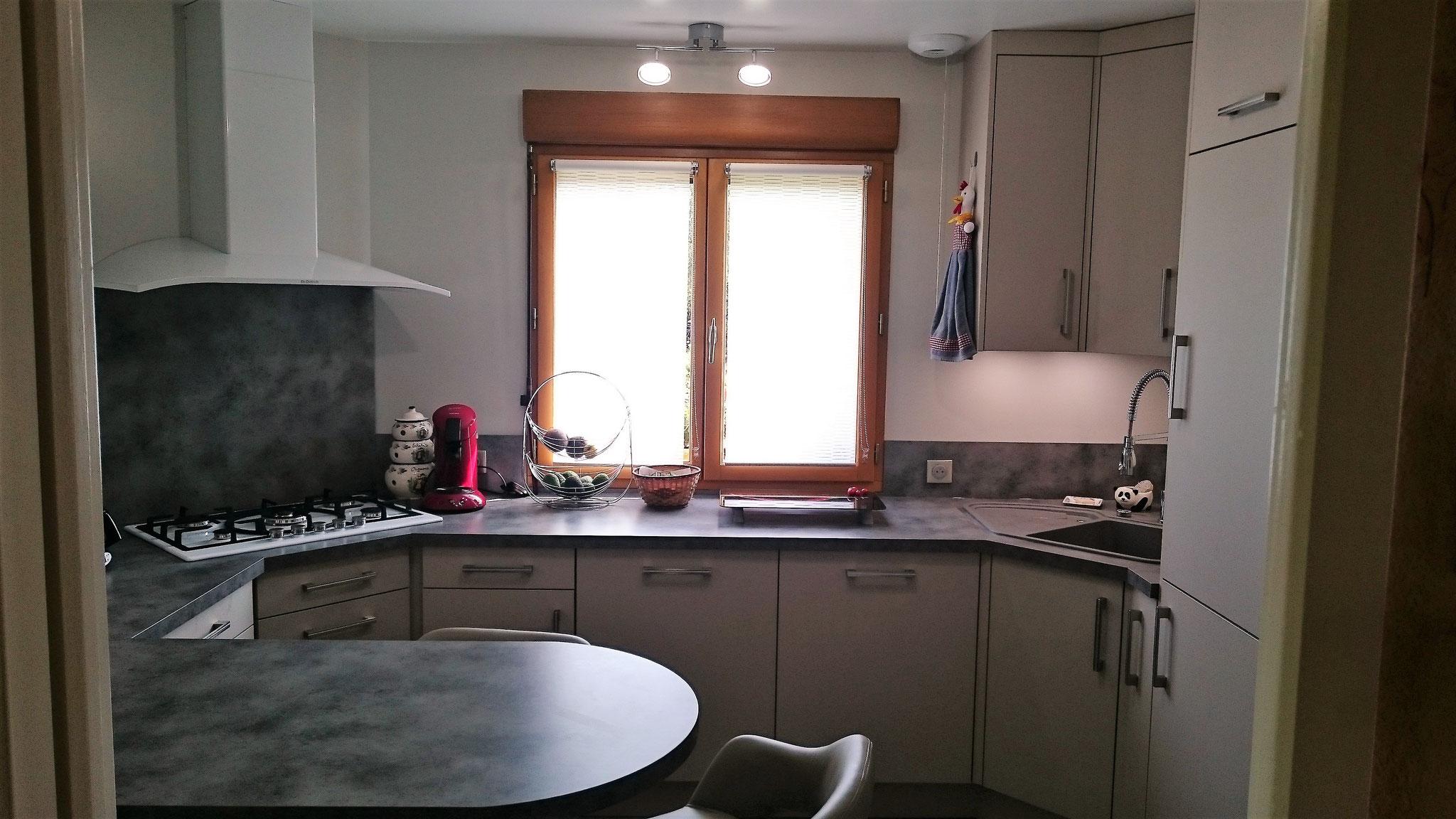 cuisine home concept