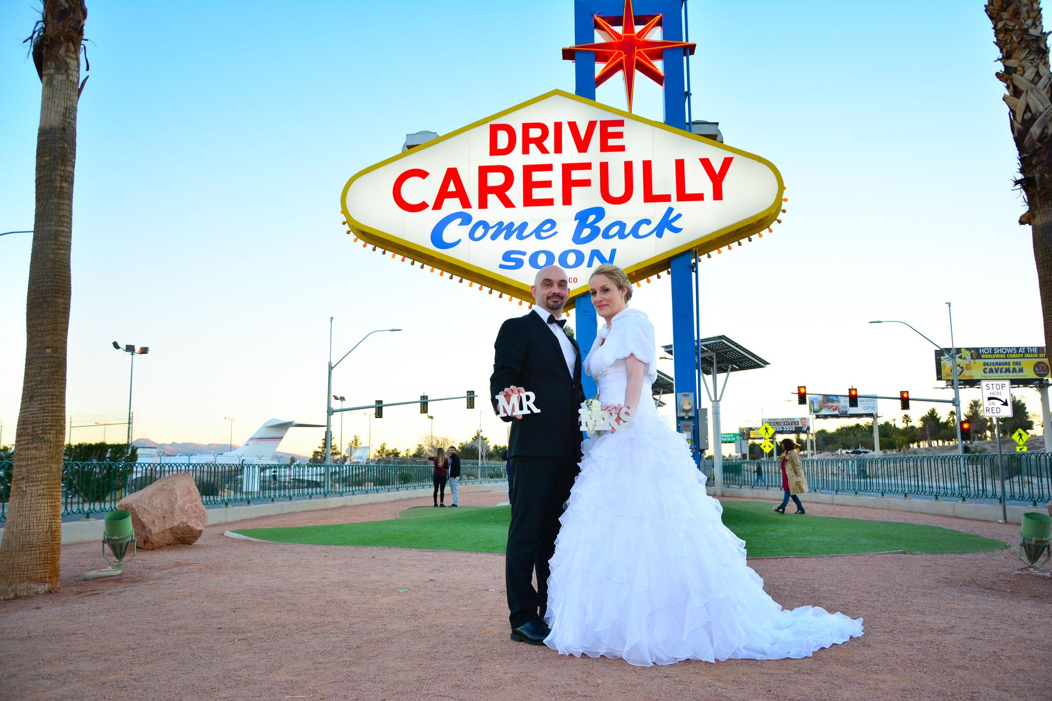 Usa 2016 Unsere Hochzeit In Las Vegas 4 20 Youtube
