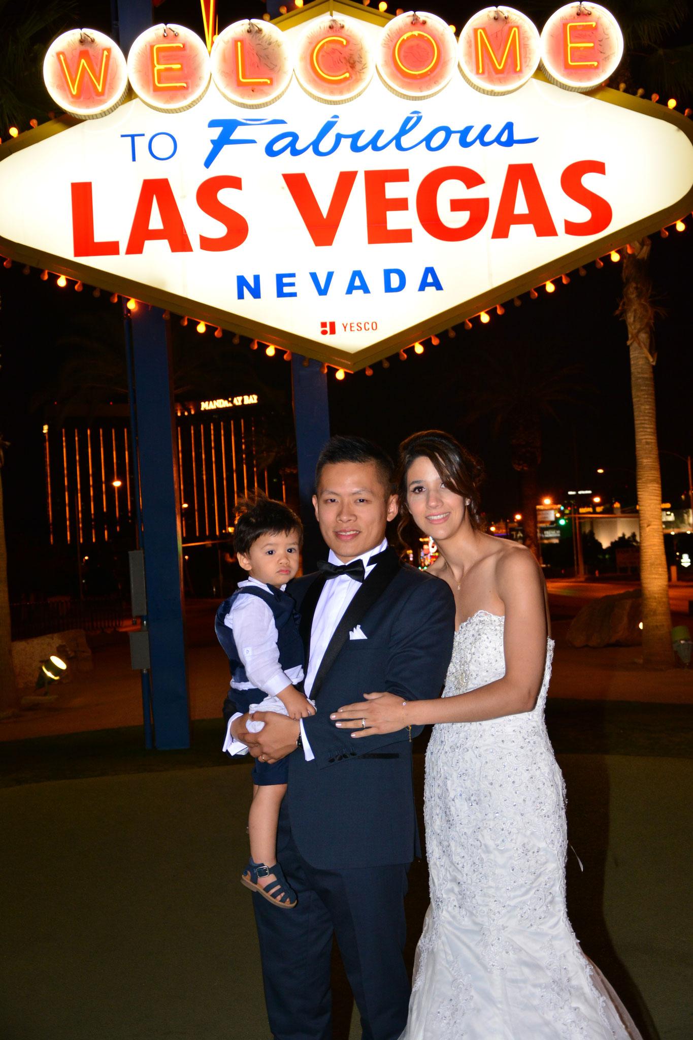 Hochzeitskapelle Las Vegas Kleine Kirche Des Westens
