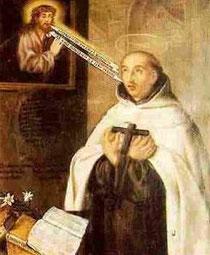 Giovanni Della Croce Carmelitano 1 S Maria Maddalena De