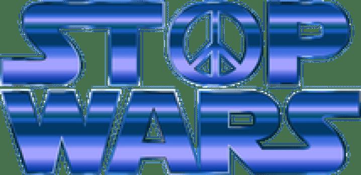 Kein Krieg - Stop Wars