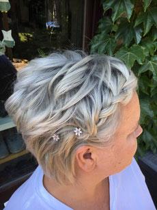 Pixie Cut Alles Uber Die Trend Frisur 2019 Glamour