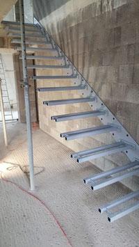 Stahl Konstruktion Treppenadler De