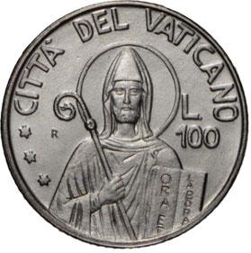 Significato Delle Monete Di Giovanni Paolo II Anno XII