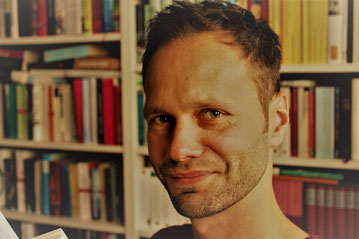 Yannick Dreßen (Portrait)