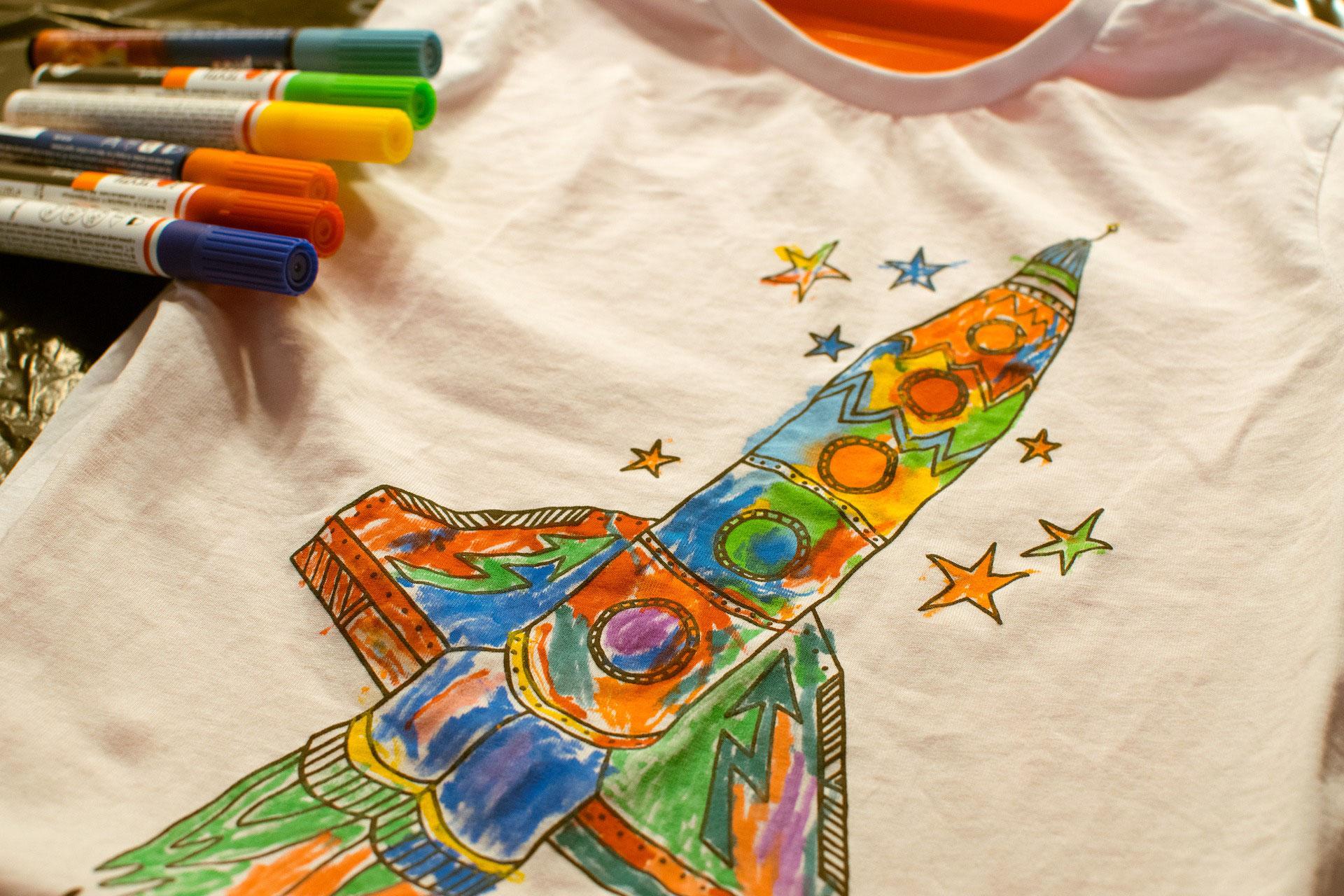T Shirt Mit Foto Fotoshirt Erstellen Printplanet