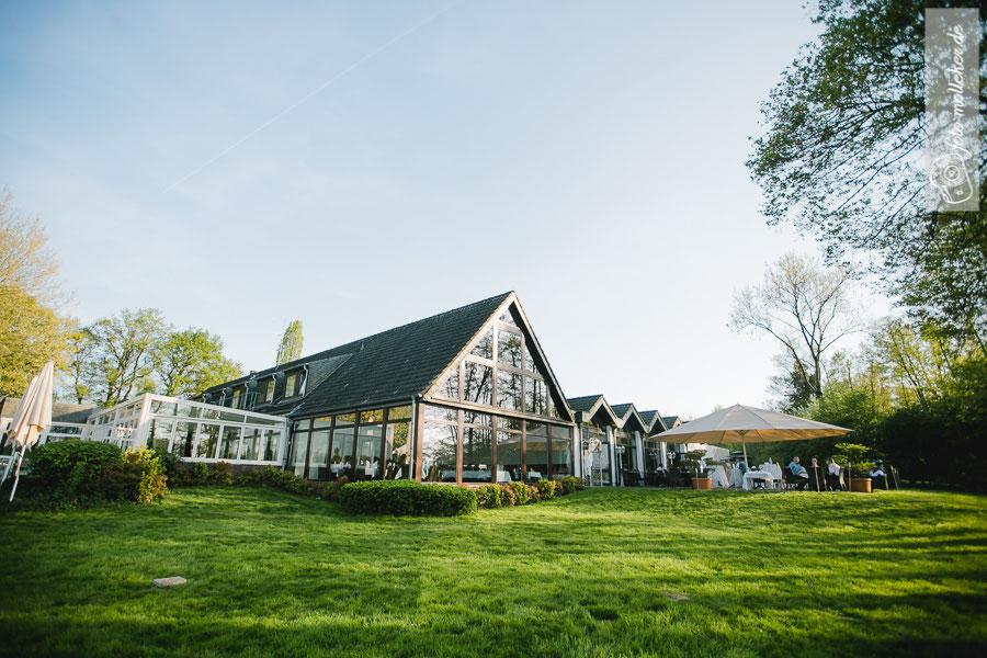 Hochzeitsfotograf Und Kameramann In Nettetal Krickenbecker See