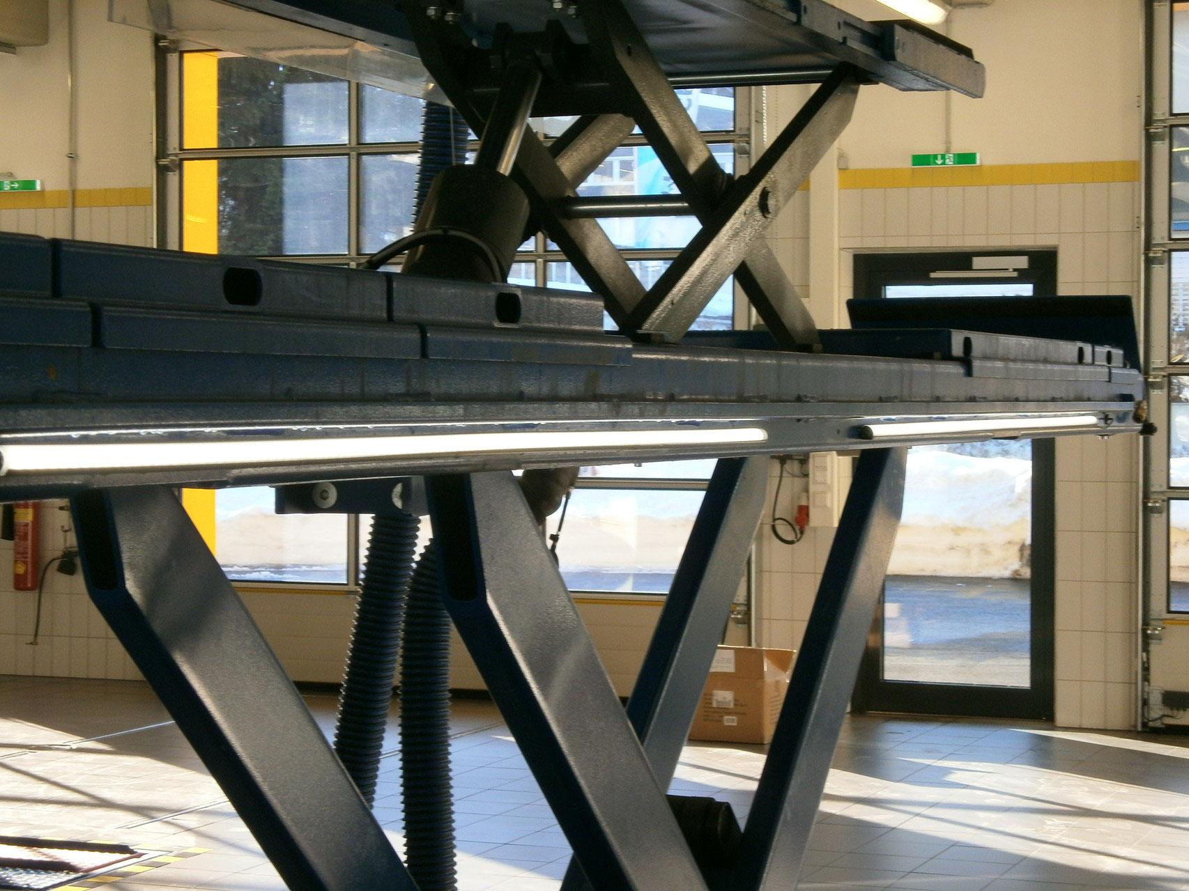 Super Sparschaltung Leiste Led Licht Fur Werkstatten Industrie Und Im Privatenbereich