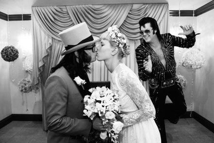 Hochzeit In Las Vegas Heiraten Trauung In Las Vegas
