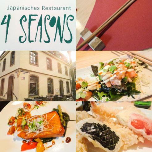 4 Seasons Düsseldorf Kaiserswerth - Zypresse unterwegs - Reiseblog