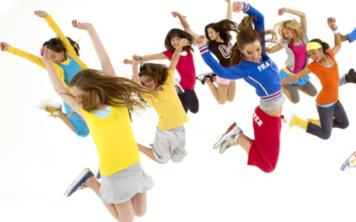 Resultado de imagen de baile moderno