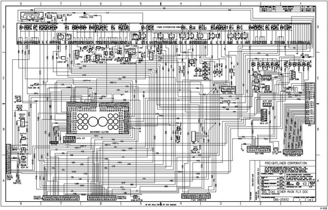 97 Peterbilt 379 Wiring Diagram. 97 Peterbilt 378 Wiring Diagram ...