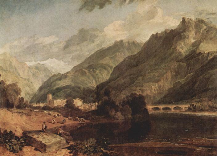 Turner 1775 1851 Ein Englischer Maler Aquarellist Und Zeichner Eur 9 00 Picclick De