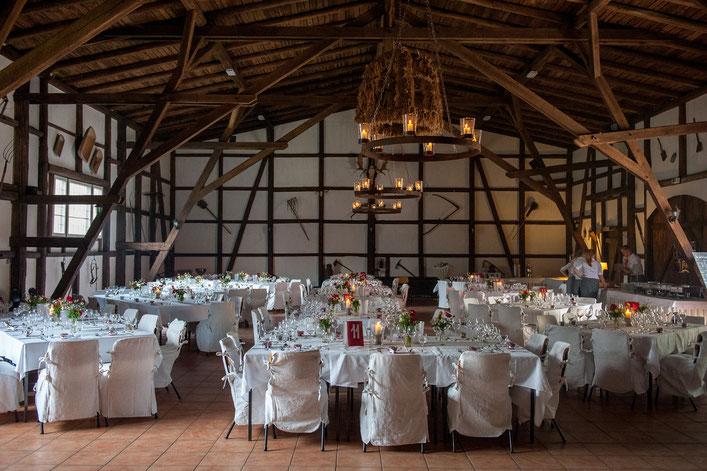 Idyllische Hochzeitslocations In Und Um Hamburg Villen Muhlen