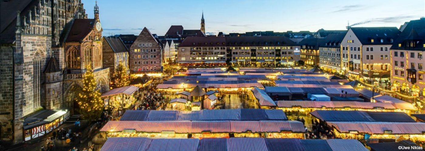 Nuremberg Christmas Market 2018 Dates Hotels Things To