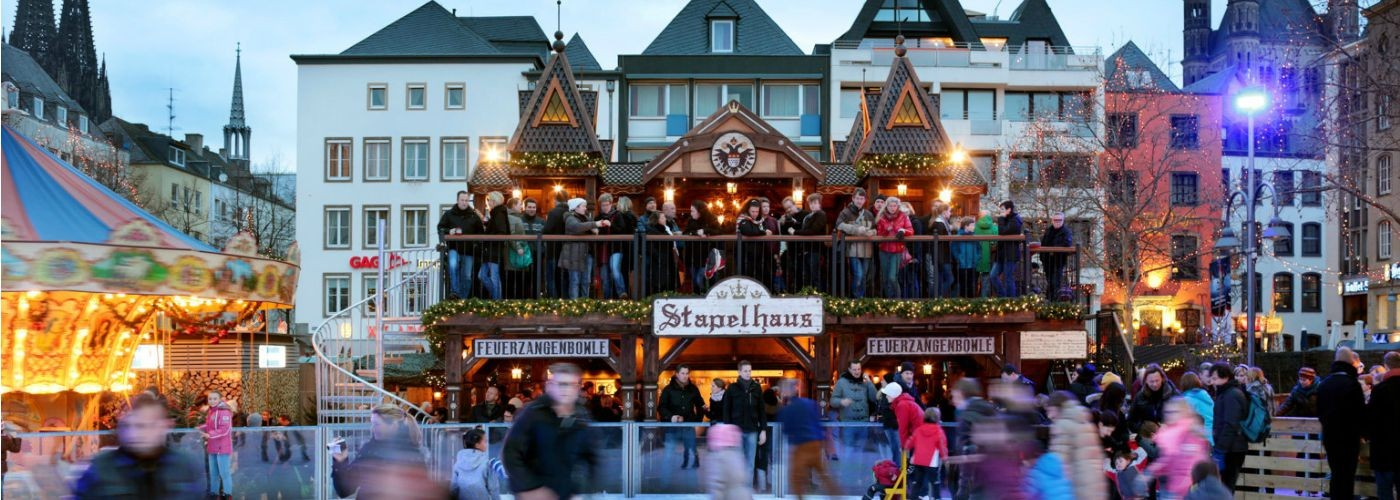 Cologne Christmas Market 2018 Dates Hotels Things To