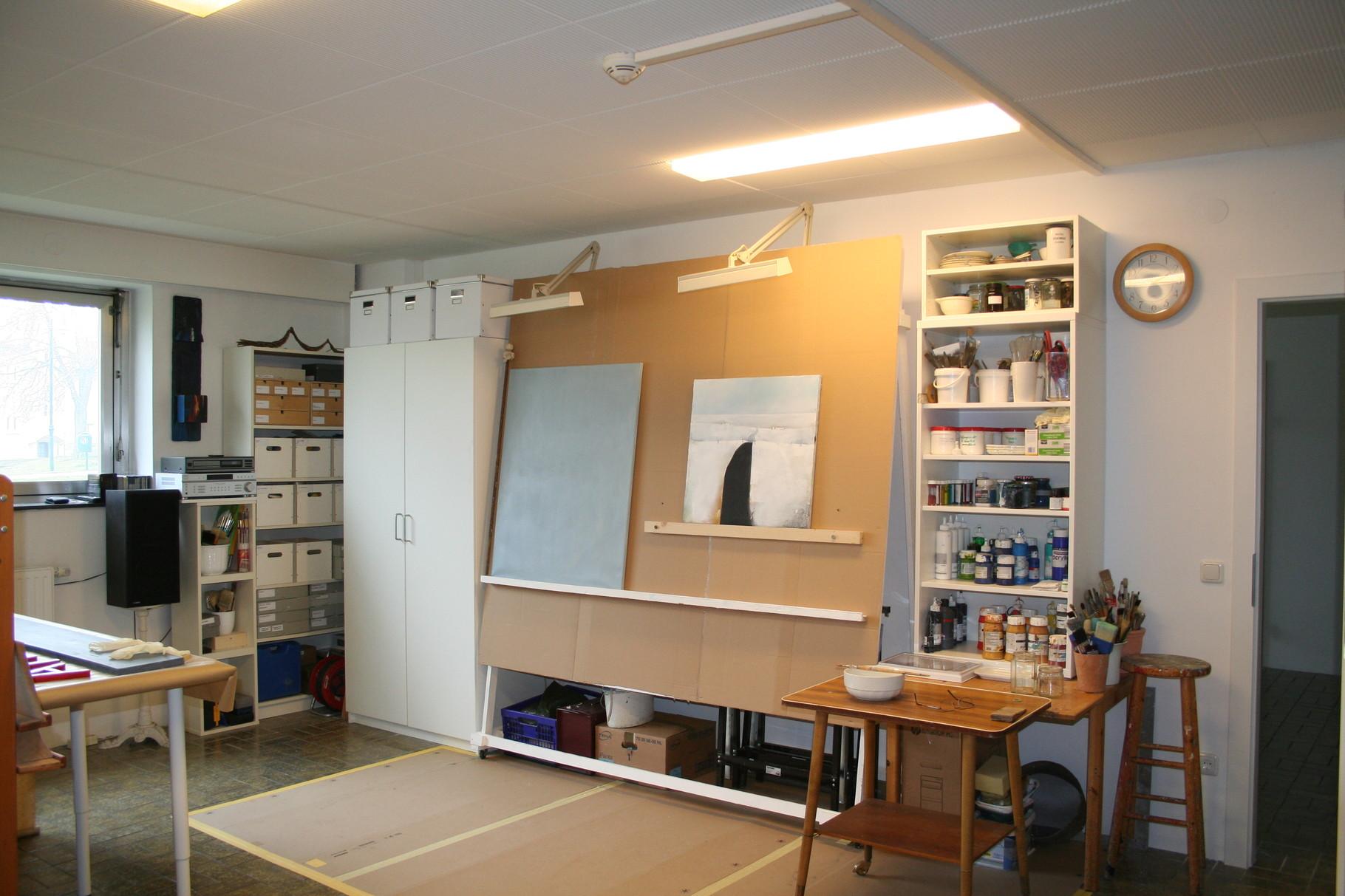 Atelier Malerei Und Grafik Kerstin Beyer