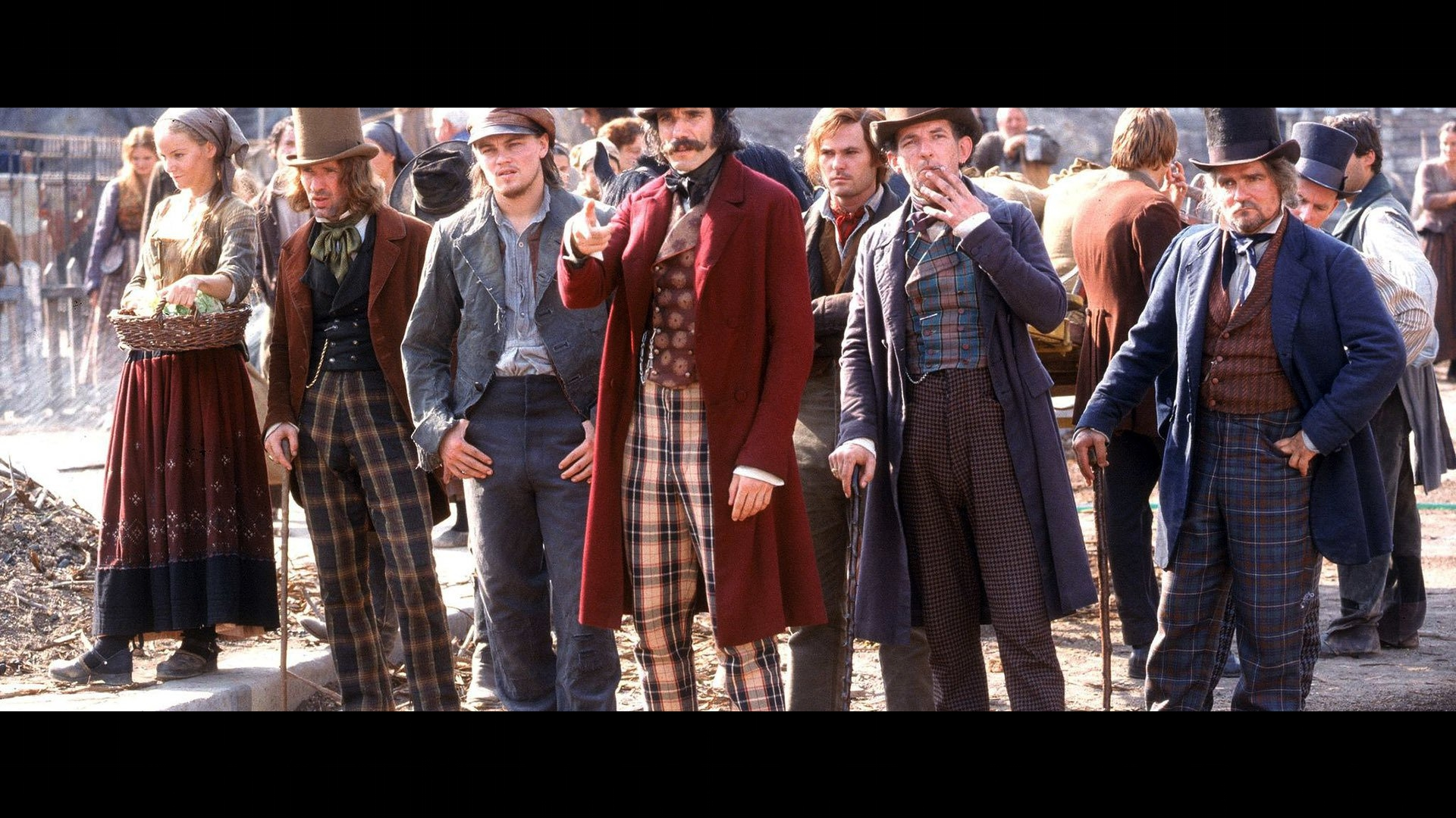 Nyc Five Points Gangs The Kerryonians Which Also Were Formed At