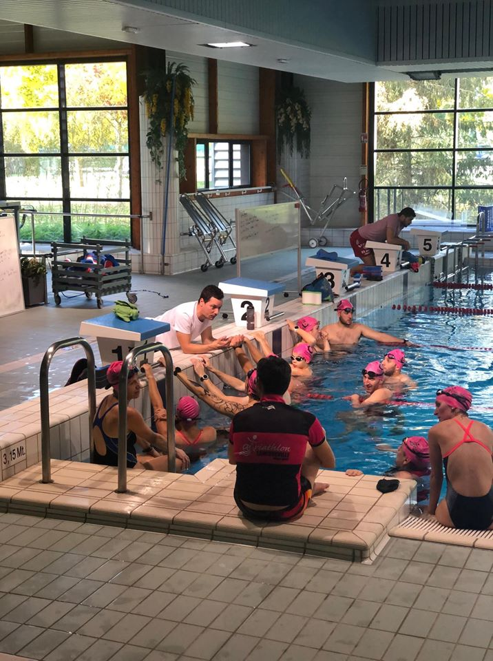 triathlon laneuveville devant nancy