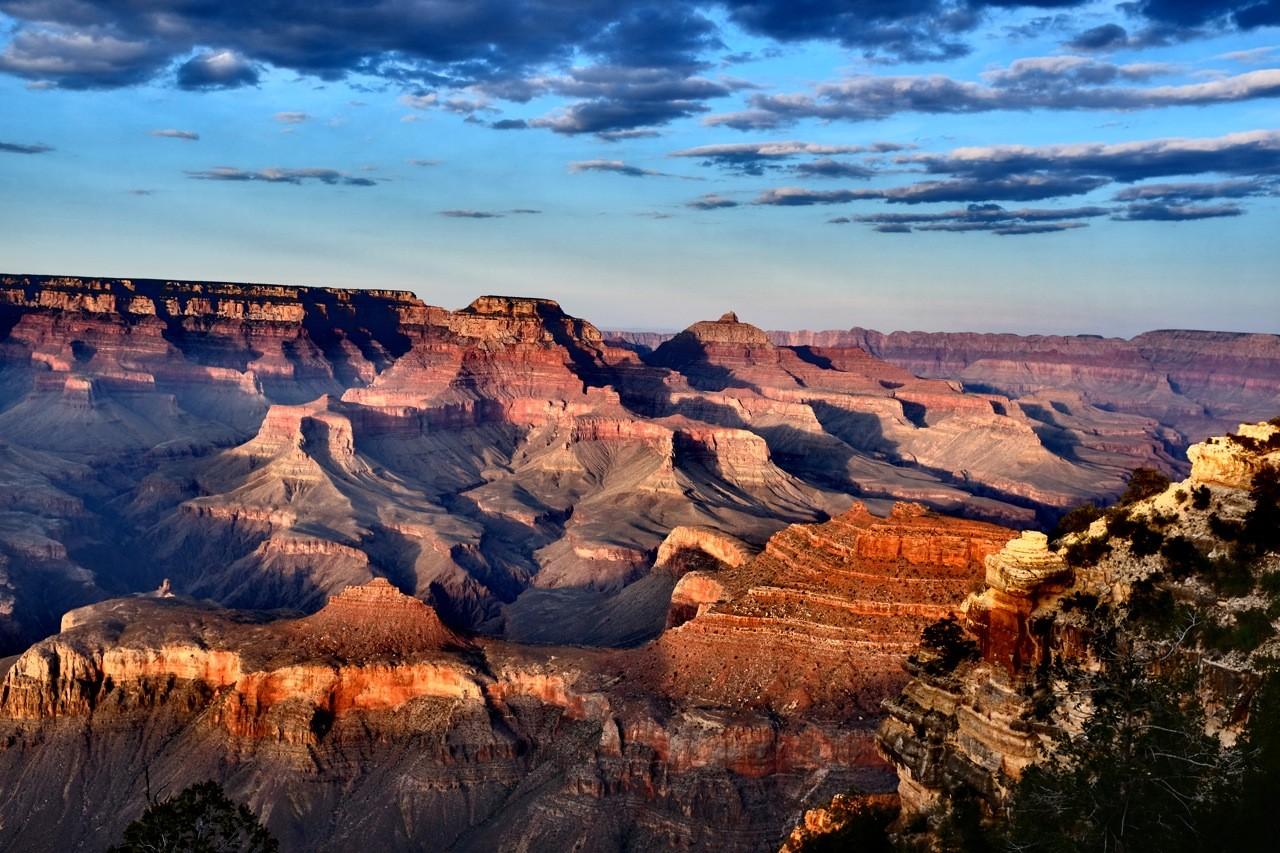 Garcia Lopez De Cardenas And Grand Canyon