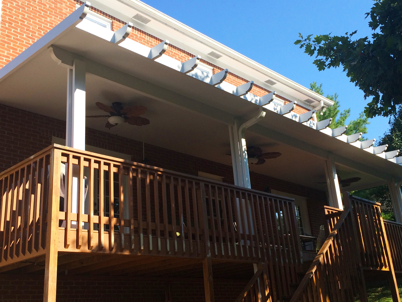 Thermavue Exteriors Patio Covers Carports Screenrooms Sunrooms Nashville TN Thermavue