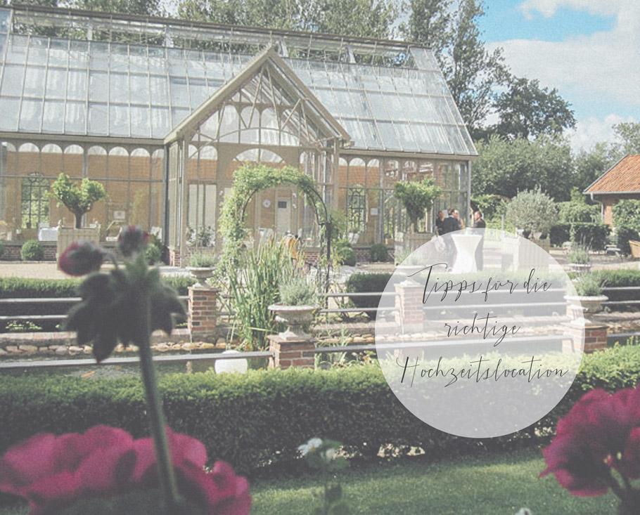 Die Hochzeit Im Kranholm Knoops Park Bremen Nord