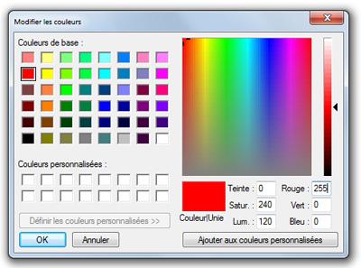 Le Code Rvb Et Les Donnees Colorimetriques 1 2 3 Couleurs Experiences Scientifiques Et Boutique Sur La Couleur