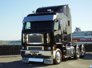 27 Freightliner Trucks Service Manuals Free Download